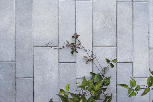 Skladebná betonová dlažba Grafico