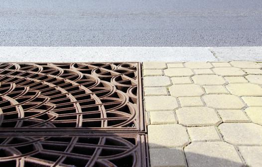 Dlažba betonová Decor
