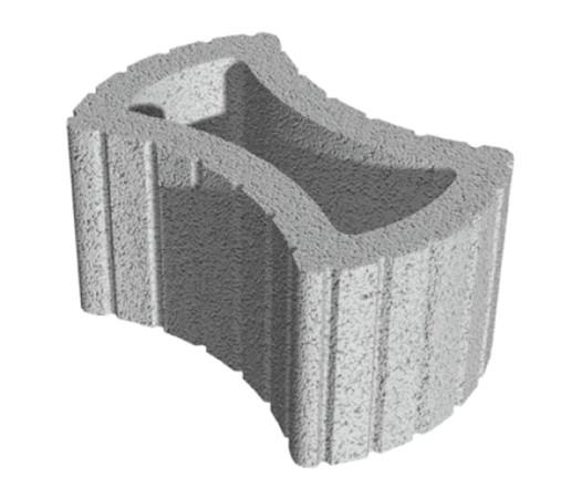 Betonové svahovky VIOLA